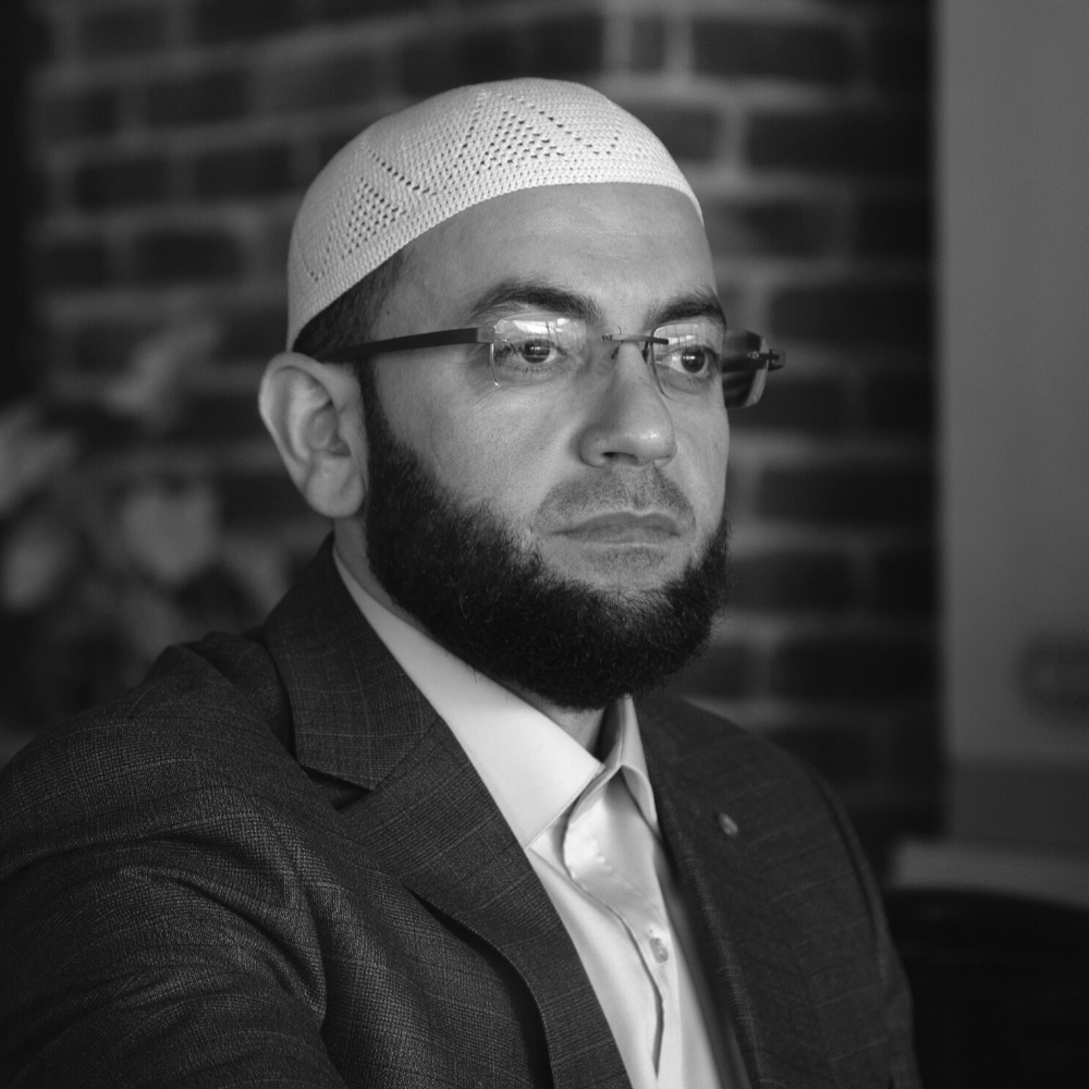 Shaykh Wail Hanbali